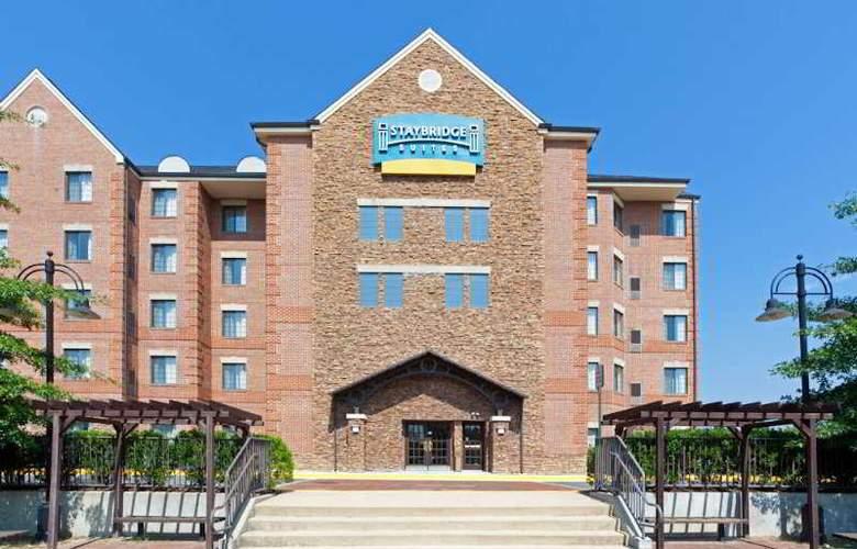 Staybridge Suites Tysons-McLean - General - 1