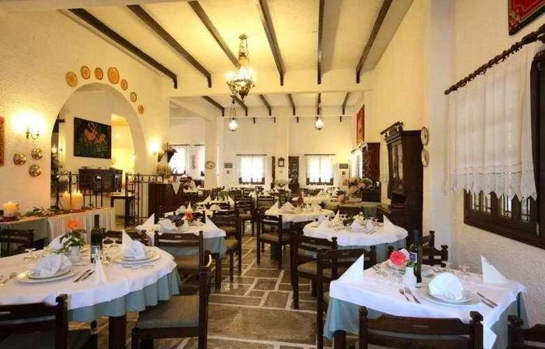 Prince Stafylos - Restaurant - 9