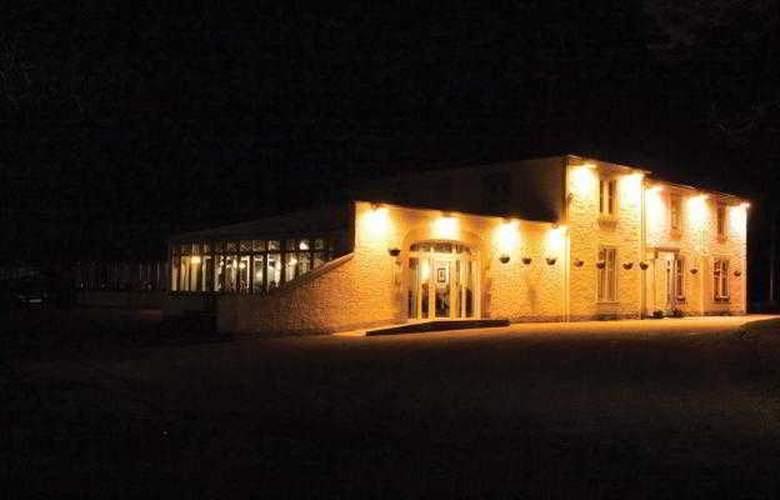 Best Western Dryfesdale - Hotel - 195
