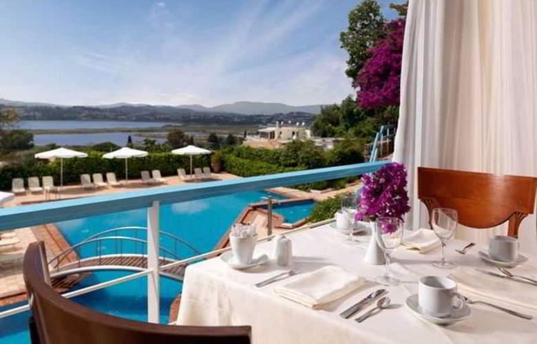 Divani Corfu Palace - Restaurant - 9