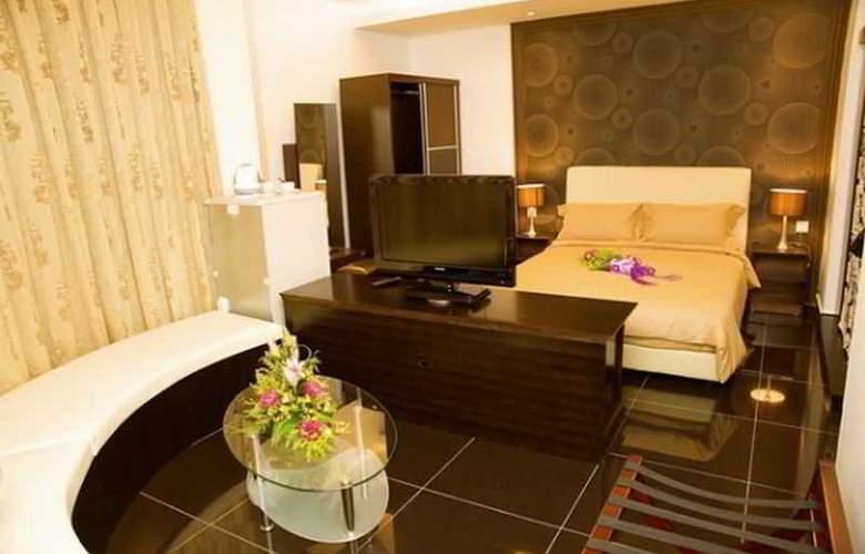 Hotel Rae Bukit Bintang - Room - 21