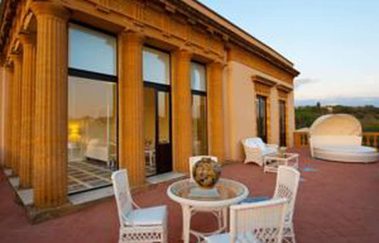 Villa Athena - Terrace - 2