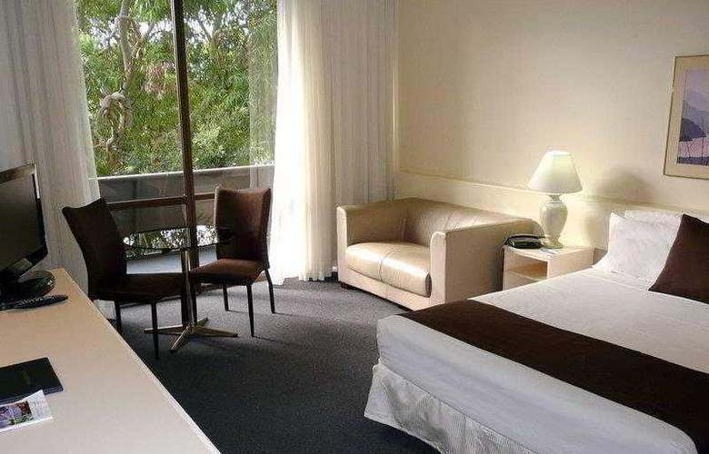 BEST WESTERN Frankston International Motel - Hotel - 19