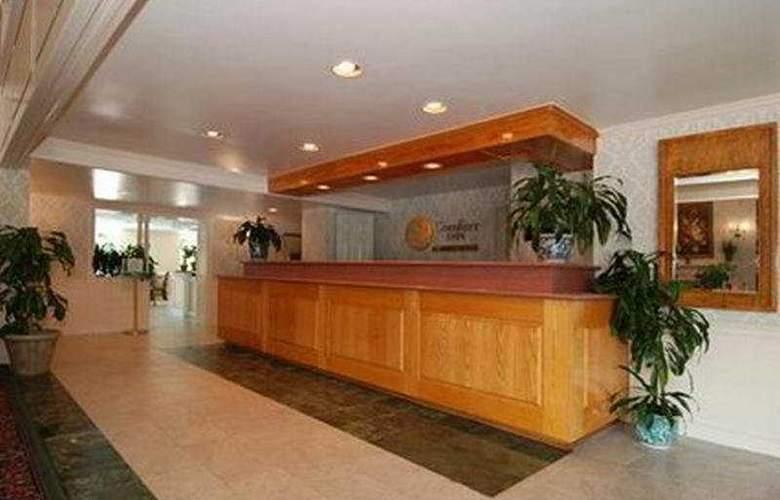 Comfort Inn Historic - General - 2