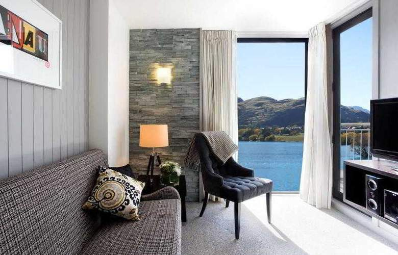 DoubleTree by Hilton Queenstown - Hotel - 12