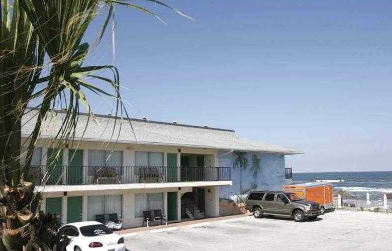 Sunny Shores Motel - General - 1