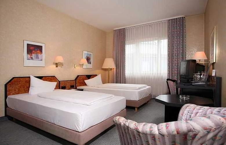 Achat Premium Dortmund / Bochum - Room - 4