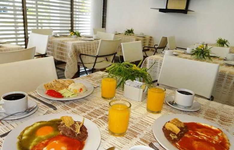 Suites Gaby - Restaurant - 5