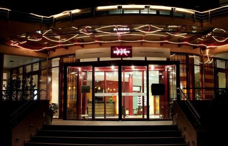 Best Western loftstyle Schwieberdingen - Hotel - 7