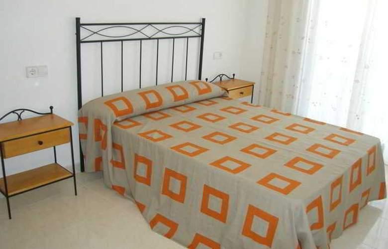 Apartamentos Cargador Beach 3000 - Room - 5