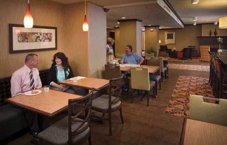 Hampton Inn Asheville - I-26 Biltmore Square - Hotel - 10