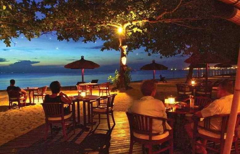 Belmond Jimbaran Puri Bali - Bar - 6