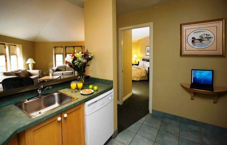 Homewood Suites by Hilton Mont-Tremblant Resort - Room - 3