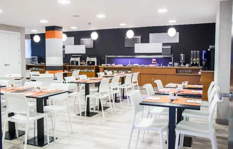 Monte Carmelo - Restaurant - 25