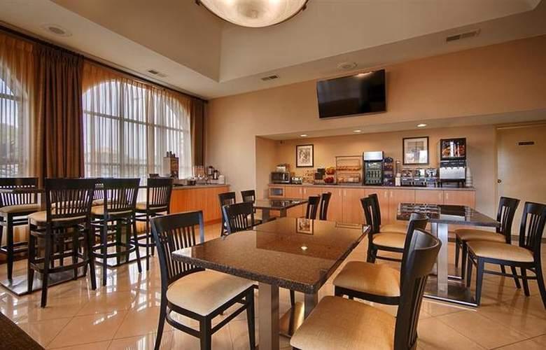 Best Western Norwalk Inn - Room - 34