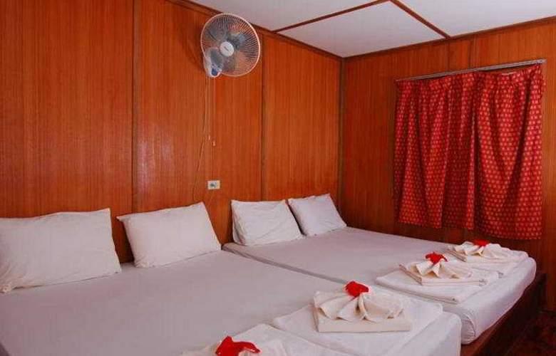 Bundhaya Resort - Room - 3