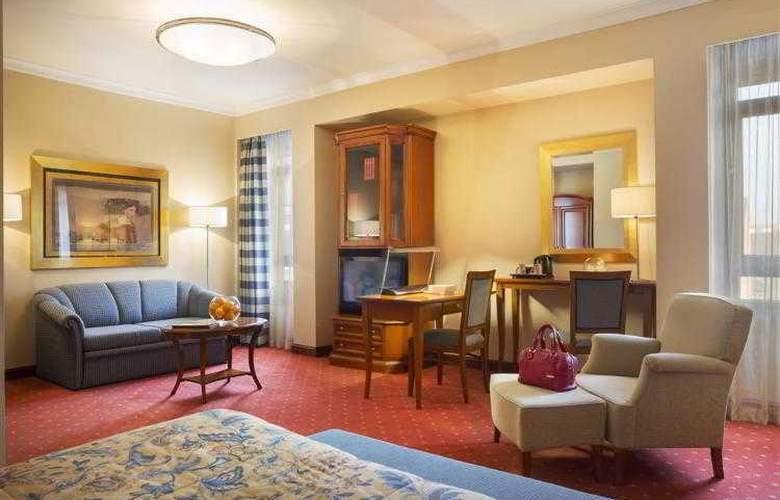 Best Western Premier Astoria - Hotel - 83
