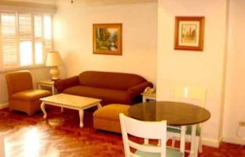 Lourdes Suites - Room - 6