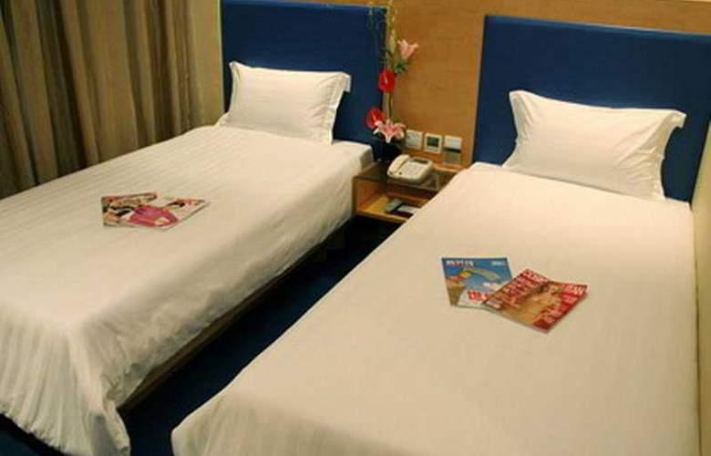 City Inn Happy Valley - Room - 2