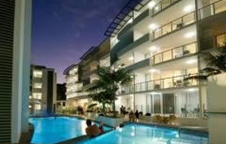 Rumba Beach Resort - General - 4
