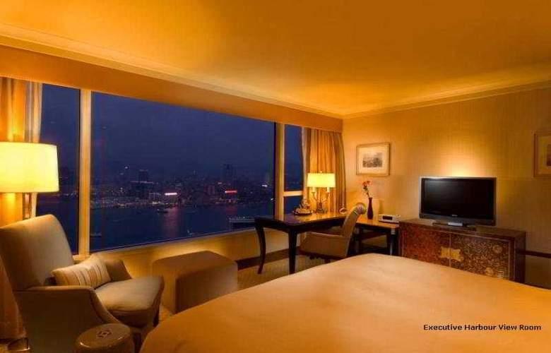 Conrad Hong Kong - Room - 2