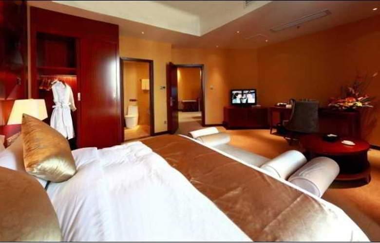 Yue Xiu - Room - 6