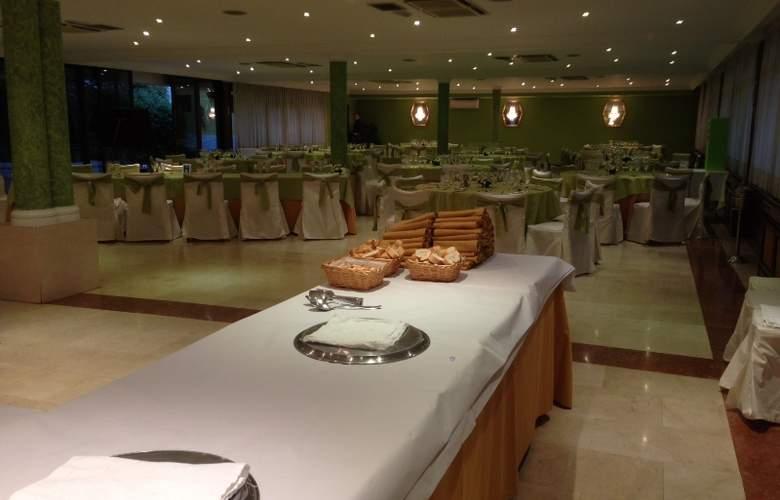 Los Olivos - Restaurant - 7