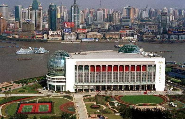 Oriental Riverside - General - 2