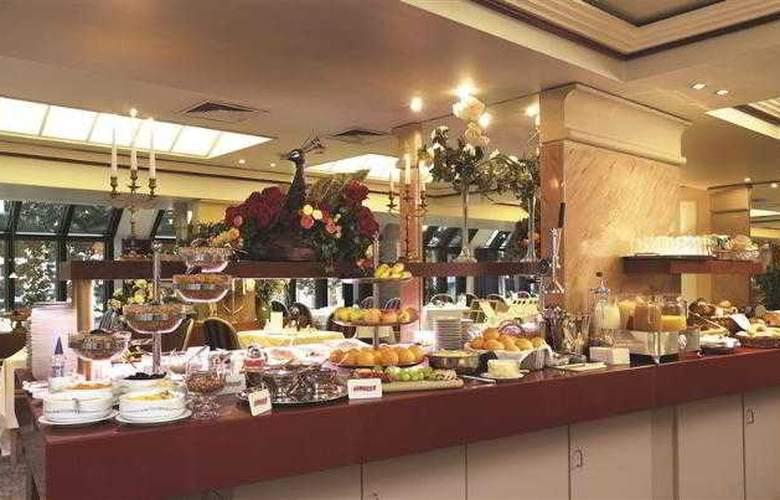 Best Western Premier Arosa Hotel - Hotel - 17