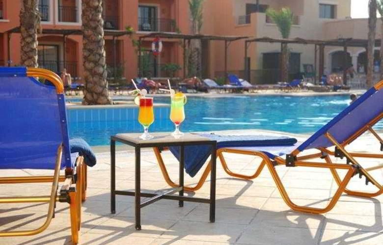 Jaz Dar El Madina - Pool - 6