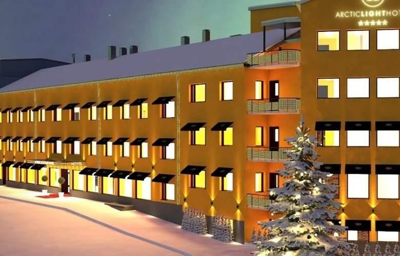 Arctic Light - Hotel - 0