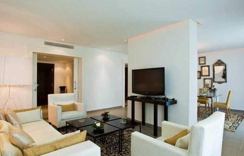 Movenpick Gammarth Tunis - Room - 4