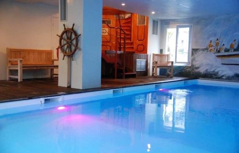 La Closerie de Deauville - Pool - 6
