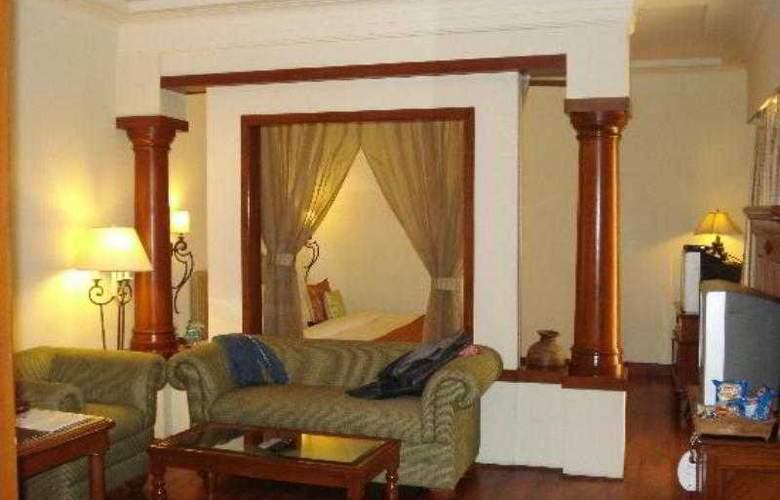 Park Plaza Jodhpur - Room - 9