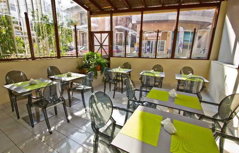 Nafsika - Restaurant - 2