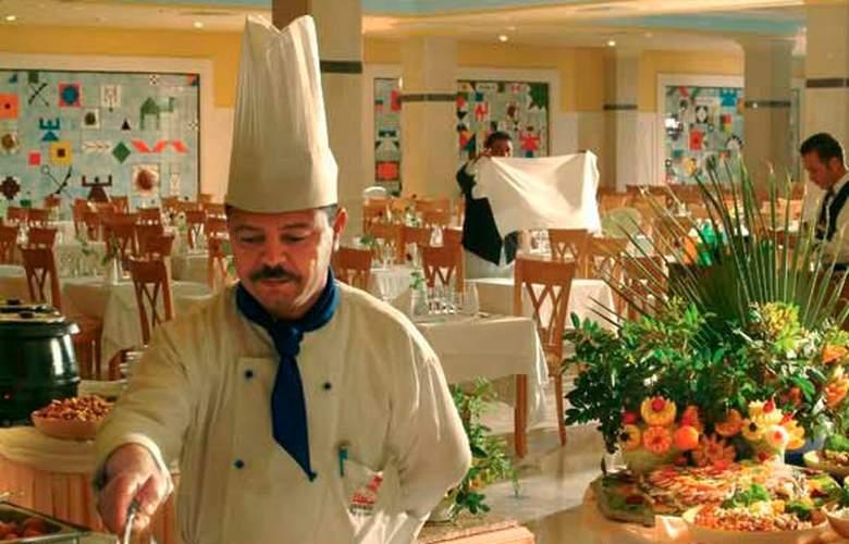 Bellevue Park - Restaurant - 6