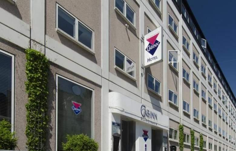 Cabinn Scandinavia - Hotel - 2