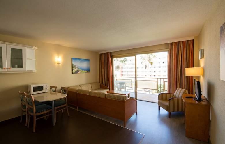 Helios Apartamentos - Room - 1