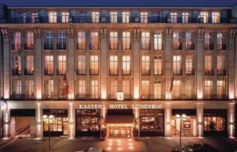 Kastens Hotel Luisenhof - Hotel - 0
