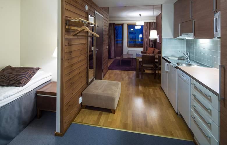 Lapland Saaga - Room - 3
