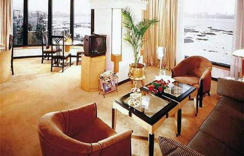 Marine Plaza - Room - 2