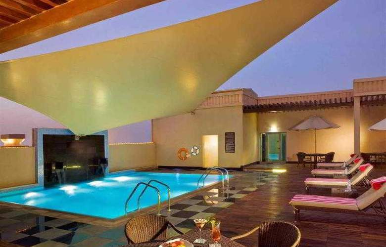Mercure Gold Al Mina Road Dubai - Hotel - 30