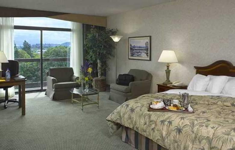 DoubleTree by Hilton Hotel Portland - Hotel - 2