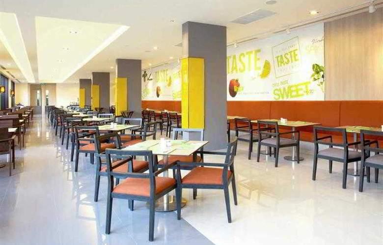 Ibis Huahin - Hotel - 9