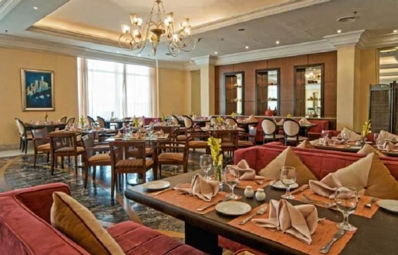 City Seasons Suites - Restaurant - 6