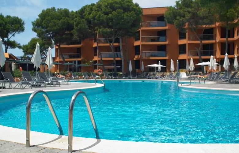 Protur Turó Pins - Hotel - 9
