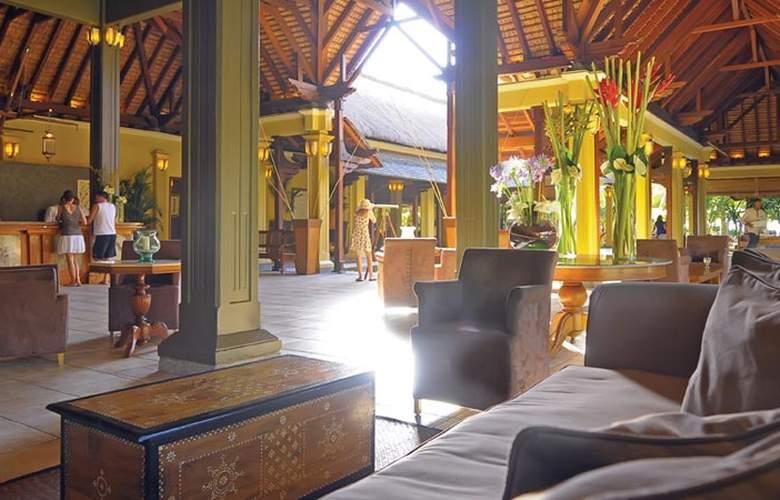 Paradis Beachcomber Golf Resort & Spa - General - 1