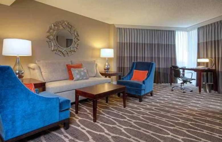 Hilton Houston Westchase - Hotel - 4
