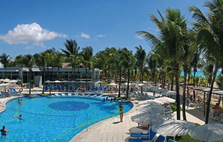 Riu Yucatan - Payment - 27