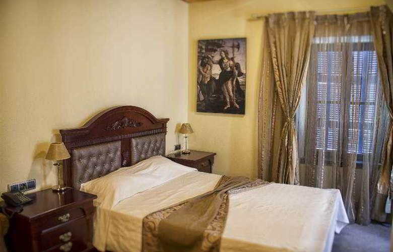 Dias Hotel - Room - 4